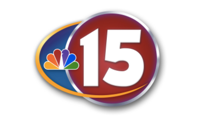 NBC 15 Madison Logo